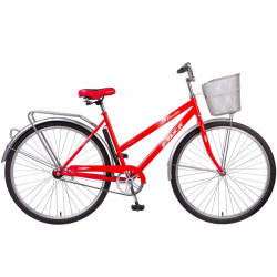 "Велосипед Foxx Lady Fiesta 28"""