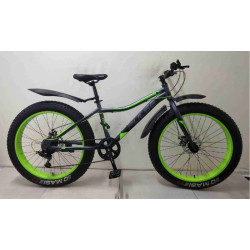 "Велосипед Pulse MD 2690 26"""