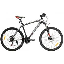 "Велосипед Avenger А265D 26"" AL"