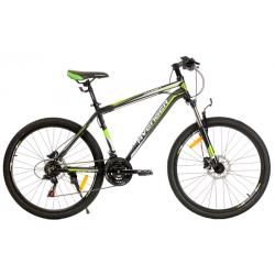 """Велосипед Avenger А268H 26"""" AL гидравлика"""