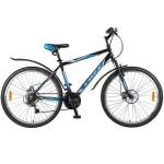 "Велосипед Foxx Atlantic Disc 26"" 18 ск"