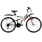 "Велосипед Foxx Attack 26"" 18 ск"