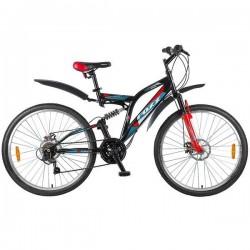 """Велосипед Foxx Freelander Disc 26"""""""
