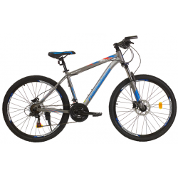 "Велосипед Nameless G6700DH 26"" AL (гидравлика)"