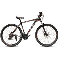 "Велосипед KMS Lite HD 341 27,5"" AL (гидравлика)"