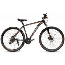 "Велосипед KMS Lite HD 342 29"" AL (гидравлика)"