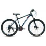 "Велосипед KMS Lite HD 710 26"" (гидравлика)"