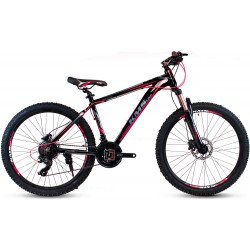 Велосипед KMS Lite HD340 26 гидравлика