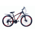 Велосипед MAKS CROSS MD 26