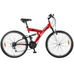 """Велосипед Mikado Explorer 26"""""""