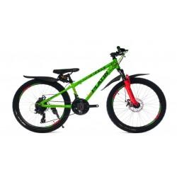 "Велосипед Platin A260 Disk 26"" AL"