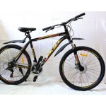 "Велосипед Skill Battle MD 26"" AL"