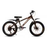 "Велосипед KMS Lite MD 170 20"" 6 ск"