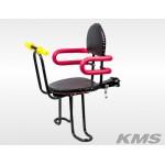 Кресло для ребенка на подседельный штырь с эксцентриком