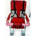 Кресло для ребенка заднее складное