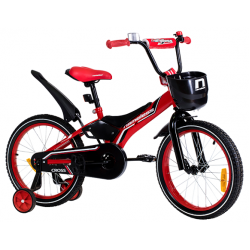 "Велосипед детский Nameless Cross 20"""