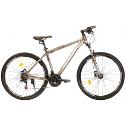 "Велосипед Nameless G7400DH 27,5"" AL (гидравлика)"