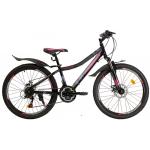 """Велосипед Nameless J4000DW 24"""""""