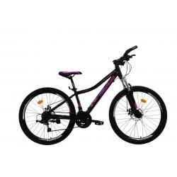"""Велосипед Nameless MTB J6300D 26"""" (горный) AL"""