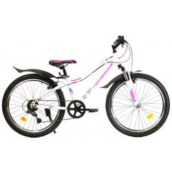 """Велосипед Nameless S4000W 24"""""""