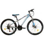 """Велосипед Nameless S4300D 24"""""""