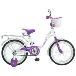 """Велосипед Novatrack Butterfly 14"""""""