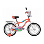 """Велосипед Novatrack Candy 20"""""""
