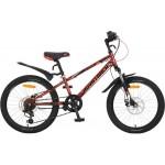 """Велосипед Novatrack Extreme Disk 20"""""""