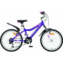 "Велосипед Novatrack Novara 20"" AL"