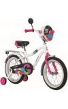 """Велосипед Novatrack Candy 16"""""""