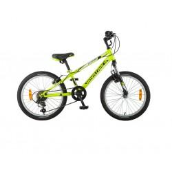 """Велосипед Novatrack Extreme 20"""" 6sp (2018)"""