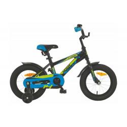 """Велосипед Novatrack Lumen 14"""" AL"""