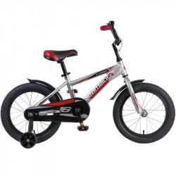 """Велосипед Novatrack Lumen 16"""" AL"""