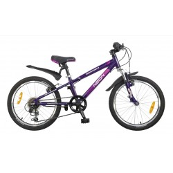 """Велосипед Novatrack Neon 20"""" AL"""