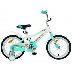 "Велосипед Novatrack Novara 16"" AL"