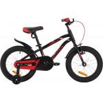 "Велосипед Novatrack Prime 16"" AL"