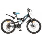 Подростковые велосипеды Novatrack