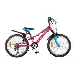 """Велосипед Novatrack Valiant 20"""" 6ск"""
