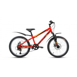 Велосипед Forward Altair MTB HT 20 3.0 Disk