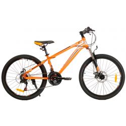 """Велосипед Avenger 24"""" A245D AL (2018)"""