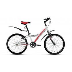 """Велосипед Forward Comanche 1.0 20"""" AL"""