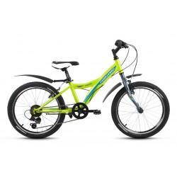 """Велосипед Forward Dakota 1.0 20"""" 6cк"""