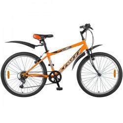 """Велосипед Foxx ManGo 24"""" 6 ск"""