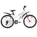 """Велосипед Foxx Salsa 24"""" 6 ск"""