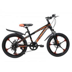 Велосипед MAKS RICH MD 20 литые диски