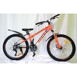Велосипед MAKS SMART MD 24