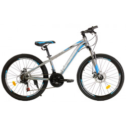 "Велосипед Nameless J2000D 20"""