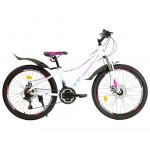 """Велосипед Nameless J2000DW 20"""""""