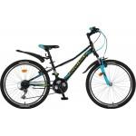 "Велосипед Novatrack Valiant 24"" 18 cк"