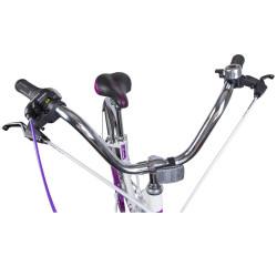 """Велосипед Novatrack Butterfly 24"""" 6 sp"""
